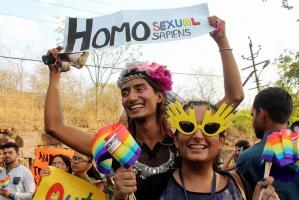 Homosexuality not a disorder Indian Psychiatric Society reiterates its stand