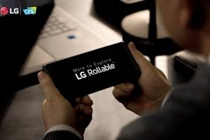 LG Rollable to Asus ROG Flow X13 Top smartphones laptops unveiled at CES 2021