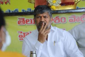 Telangana TDP president Ramana resigns from party to join TRS