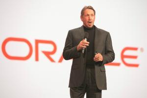Oracle boss Larry Ellison named to Tesla board