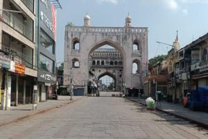 Telangana lockdown Banks to work for four hours