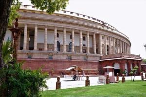Lok Sabha passes 3 labour codes amid boycott by Opposition