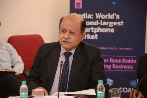 Bharti Airtel COO Ajai Puri appointed COAI Chairman