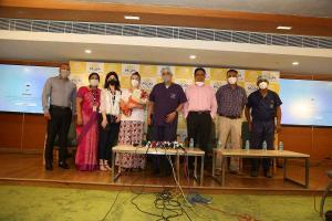 Chennai hospital carries out lung transplant on 4-yr-old Russian one of Asias youngest