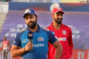 Kings XI Punjab face Mumbai Indians in do-or-die clash in Dubai