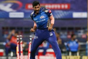 Bumrah Kishan take dominant Mumbai to IPL final