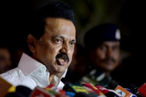 Narendra Modi is no Vajpayee DMK will not ally with BJP MK Stalin