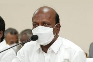Tamil Nadu requests Union govt to postpone idea of resuming vaccine exports
