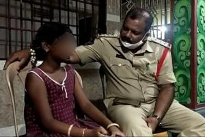10-year-old girl in Andhra escapes from kidnapper after raising cries