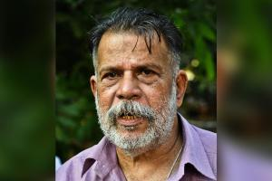 Malayalam writer and actor Madambu Kunjukuttan dies at 81 due to COVID-19