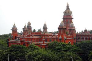 Allowing religious intolerance not good for a secular country Madras HC