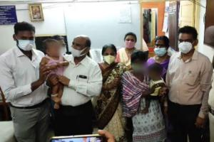 TN NGO claims toddler died of COVID-19 sells him to couple in Madurai