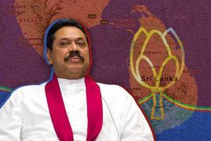 Rajapaksas rule has diminished hope for justice for Lankan Tamils