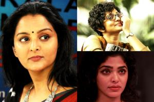 Candid from Kerala Female actors from Mollywood who make their voices count