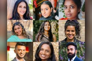 ThisUSMalayaleeorganisation fights racism casteism and gender bias