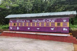 Take a train to Malgudi Museum on RK Narayans fictional town opens in Karnataka