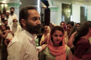 Watch Behind-the-scenes video of Fahadh Faasils Malik is fascinating