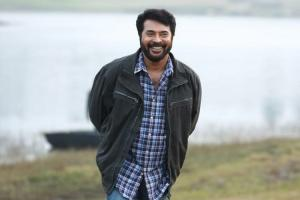 Director Joshiy teams up with Mammootty after a decade