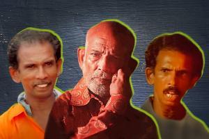 The thug life of Mamukkoya The veteran comedian Malayalis adore