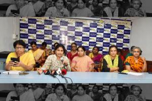 Women and transgender persons release manifesto ahead of Telangana elections