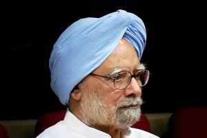 Manmohan Singhs condition stable and improving says AIIMS