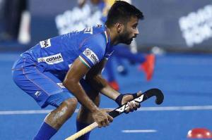 Indian hockey captain Manpreet Singh 4 other players test positive for coronavirus