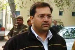 Jessica Lal murder convict Manu Sharma set free as Delhi LG allows premature release
