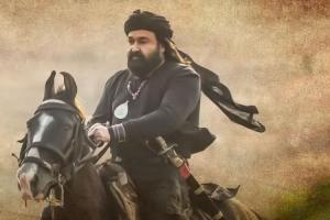 Mohanlals period drama Marakkar to hit the big screens on Onam