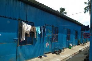 No income food security Activists demand safeguards for Ktakas informal sector