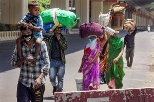 Opinion Indias informal sector is in distress and it needs urgent reform