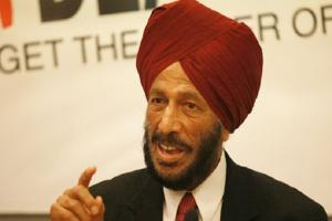 Milkha Singh admitted to ICU of Chandigarh hospital due to dipping levels of oxygen