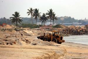 How Kerala govt is contributing to climate-related disasters via its infra projects