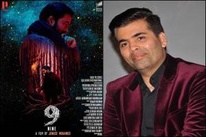 Karan Johar impressed with trailer of Prithvirajs 9 cant wait to see film