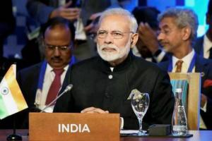 PM Modi to visit Sree Padmanabhaswamy temple in Kerala on Jan 15