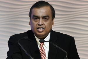 Mukesh Ambani overtakes Europes wealthiest man to become worlds 4th richest person