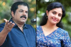 Dancer Methil Devika announces divorce from actor-MLA Mukesh sends legal notice