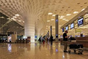 CBI carries out searches in Mumbai and Hyderabad in Rs 705 cr GVK airport scam