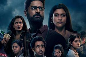 Mumbai Diaries 2611 review An overstuffed ambitious thriller