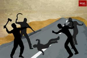Rowdy sheeter hacked to death inside Bengaluru football stadium
