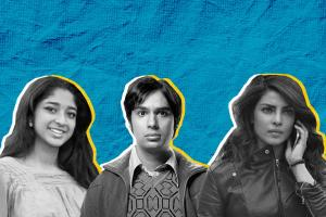Seven Indian characters that youll relate to in international shows