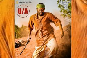 Venkateshs Narappa to release on Amazon Prime Video