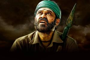 Narappa review This Asuran only knows class not caste