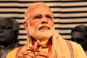 At Madurai meeting PM Modi woos Devendra Kula Vellalars