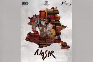 Arun Karthicks Nasir wins Grand Prix at prestigious Russian international film fest