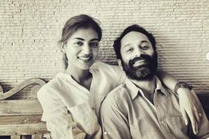 We are a team no matter what Fahadh Faasil pens note on Nazriya