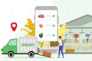 Walmart and Flipkart Group announce fresh round of investment in Ninjacart