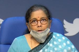 Open to another round of economic stimulus FM Nirmala Sitharaman