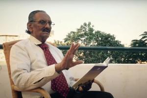 Remembering Nityotsava Kavi Nissar Ahmed one of Kannada literatures foremost poets