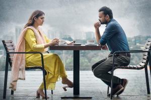 Nayanthara Kunchacko Boban starrer Nizhal out on Amazon Prime Video