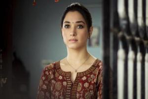Watch Trailer of Tamannaahs November Story promises a rivetting murder mystery